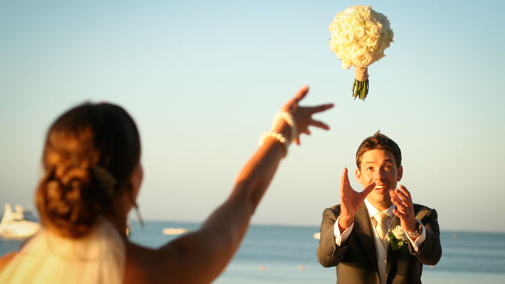 Mauritius Weddings Package